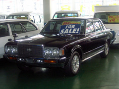 トヨタ クラウンセダン の中古車 スーパーサルーン 福井県福井市 59.8万円