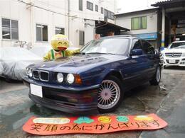 BMWアルピナ B10 3.0 オールロード