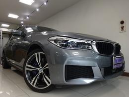 BMW 6シリーズグランツーリスモ 640i xドライブ Mスポーツ 4WD イノベーションパッケージ サンルーフ