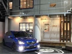 スバル レガシィB4 の中古車 2.5 GT tS 4WD 北海道北広島市 268.0万円