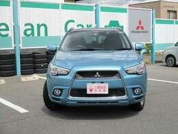 平成22年式 RVR G 2WD