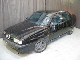 アルファ ロメオ アルファ155 V6