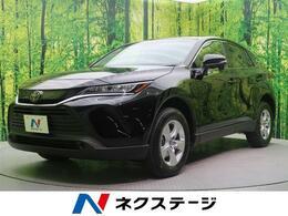 トヨタ ハリアー 2.0 S 新型ディスプレイオ-ディオ 登録済未使用車