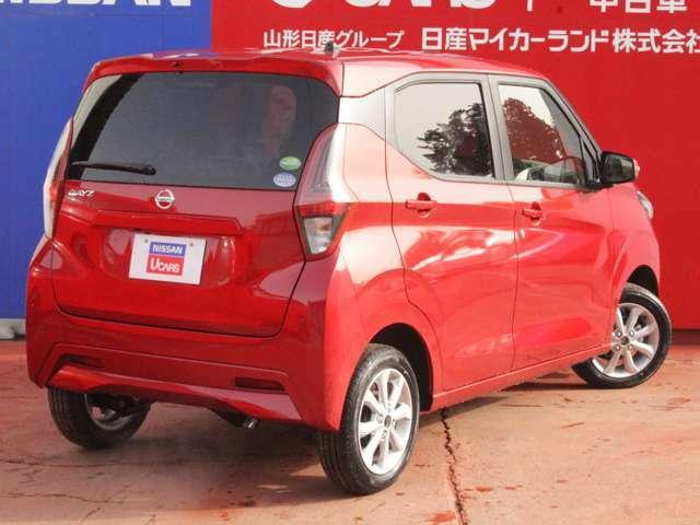 「山形日産グループ販売店での下取り車」及び、「展示・試乗車」を販売しております!大量の入庫車の中から厳選した高品質車を展示しております!