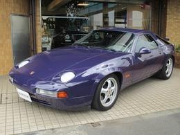 ポルシェ 928 GTS ディーラー車