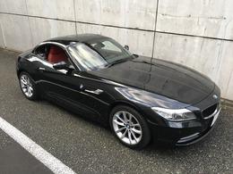 BMW Z4 sドライブ 20i ハイライン ワンオーナー レッドレザーシート