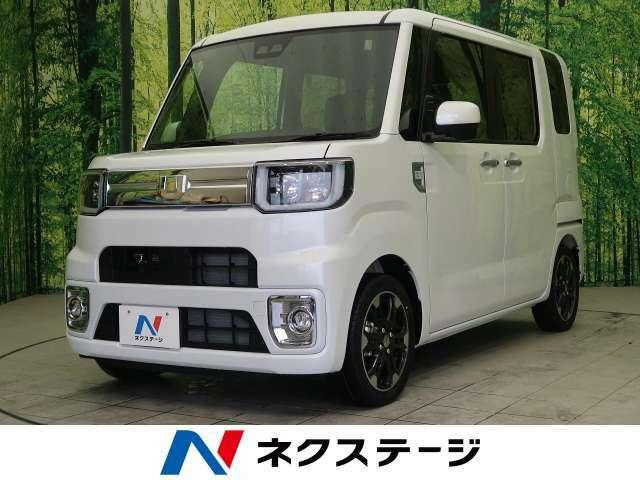 届出済未使用車・スマアシ3・両側電動ドア・LEDヘッド・パノラマカメラ