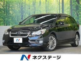スバル インプレッサスポーツ 2.0 i-S 4WD B型 社外ナビ HIDヘッド スマートキー