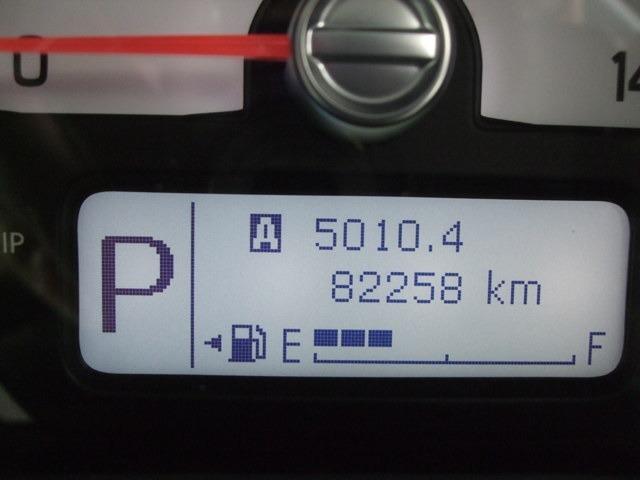 実走行82300キロです。