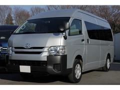 トヨタ ハイエースコミューター の中古車 2.7 GL 4WD 埼玉県さいたま市岩槻区 259.0万円