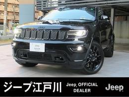 Jeep江戸川「認定中古車」をご覧頂き誠にありがとうございます!【エアサスペンション搭載・20インチブラックAW装備】内外装も綺麗なお車です!お気軽にお問合せ下さい!