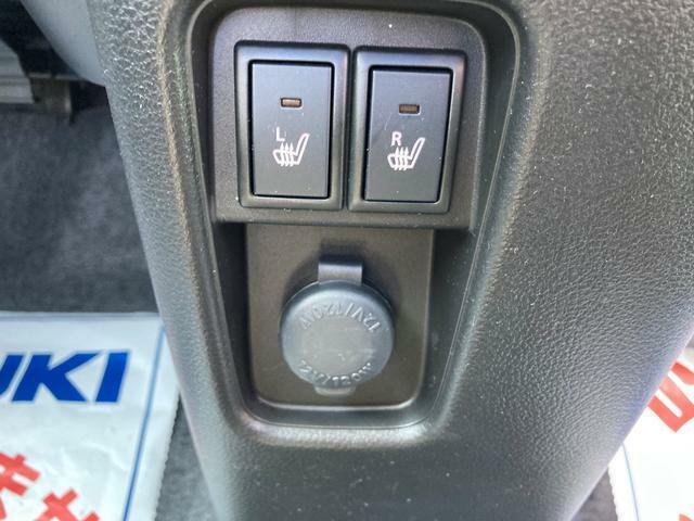 シート暖か!シートヒーター搭載しております!
