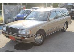 トヨタ クラウンワゴン の中古車 2.0 スーパーデラックス 奈良県奈良市 49.0万円