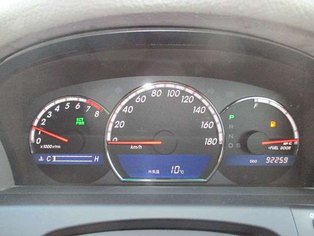 H18年式・走行距離9.2万Km