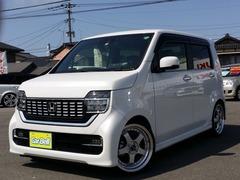 ホンダ N-WGN の中古車 カスタム 660 L ホンダ センシング 福岡県飯塚市 189.0万円