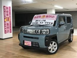 ダイハツ タフト 660 G 4WD
