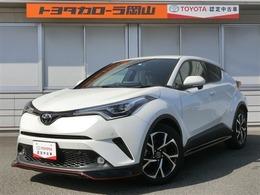 トヨタ C-HR 1.2 G-T