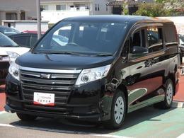 トヨタ ノア 2.0 X 両側パワースライドドア/SDナビ/ETC/LED
