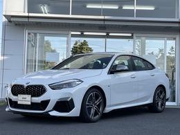 BMW 2シリーズグランクーペ M235i xドライブ 4WD 18インチAW・黒レザー・ACC・LED