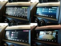 デジタルテレビ(131,000円)内蔵ナビゲーション。Bluetoothなどのメディアにも対応しております。またお持ちのスマートフォンを有線接続して頂くとアップルカープレイ&アンドロイドオーディオが利用可能です。」