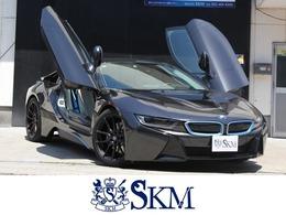 BMW i8 ベースモデル 360度カメラ 20AW LED 本革 ドラレコ