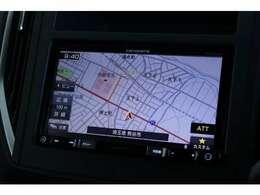 ◆メモリーナビ付で長距離でも楽々♪位置も見やすい所にあって視認性も良好♪ 【RZ500】ナビ・1セグ・ETC・S・Rカメラ・ドラレコ・USB・BT♪