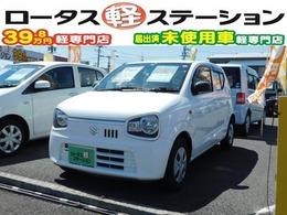 スズキ アルト 660 L キーレス シートヒーター CDオーディオ