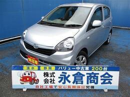 トヨタ ピクシスエポック 660 L 純正オーディオキーレスアイドルストップ