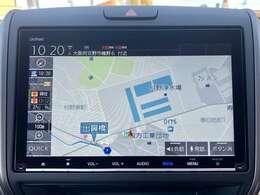 スマートフォン感覚で操作できる、9インチ大画面の次世代インターナビ。CD・DVD再生、地デジ視聴、CD録音、Bluetooth接続も可能です。純正品なので保証にも対応して安心のナビゲーション。