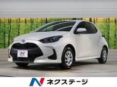 トヨタ ヤリス の中古車 1.0 G 愛知県刈谷市 166.4万円