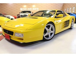フェラーリ 512TR 512TR 1994y後期 本国モデル ABS付