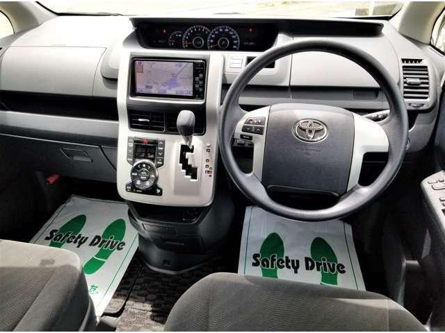 運転もしやすくなっています!
