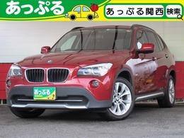 BMW X1 sドライブ 18i ナビ フルセグTV バックカメラ ETC HID