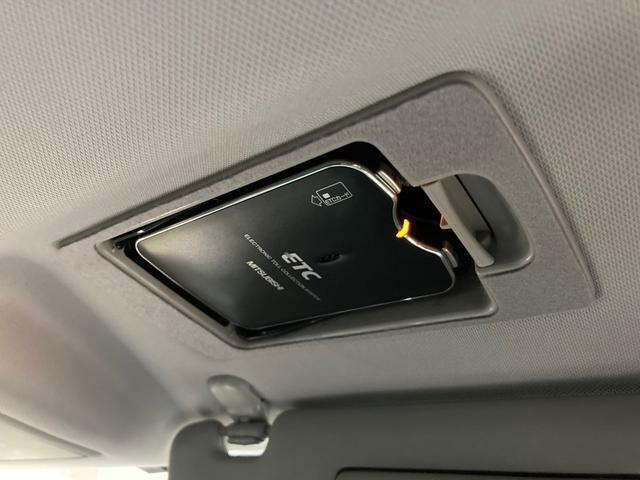 今では必需品のETCも付いております。高速道路での出入りもスムーズ。渋滞緩和にもなりエコにも繋がります。