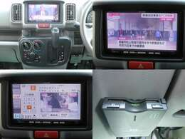 純正ナビTV!CD!USB!ETC!キーレス!