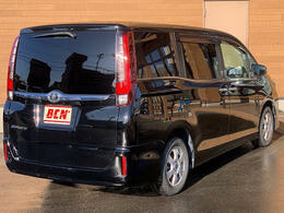 BCN郡山は県内最大級の展示場にて常時200台の特選中古車や登録済み未使用車を展示中!イオンタウン郡山の隣です☆