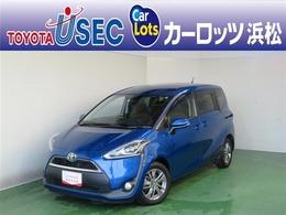 トヨタ シエンタ 1.5 G 純正ナビ バックモニター ETC TSS