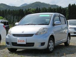 トヨタ パッソ 1.0 X 4WD キーレス 電動格納ミラー