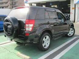 4WD/フロア4AT☆排気量2000CC☆