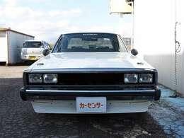 S56年 スカイライン ジャパン!!!旧車になります!車検も3年12月までとたっぷり♪カスタム箇所も多数ありますので気になる事はお気軽にカーセンサーを見たとお伝え下さい!!