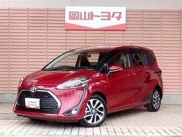 トヨタ シエンタ 1.5 G クエロ 全周囲モニタ-・ドライブレコ-ダ-付き
