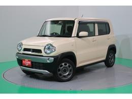 スズキ ハスラー 660 G カーナビ・HIDライト・ユーザー買取車