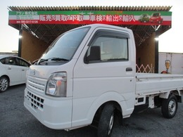 マツダ スクラムトラック 660 KC エアコン・パワステ 4WD No.54