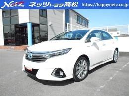 トヨタ SAI 2.4 G レザー