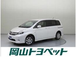 トヨタ アイシス 1.8 プラタナ 4WD 走行距離無制限・1年保証付