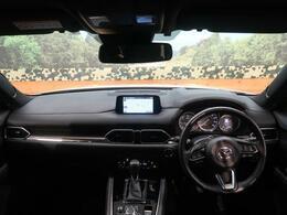 ★平成30年式CX-8XDプロアクティブが入庫致しました♪【全周囲モニター】【レーダークルーズコントロール】【パワーバックドア】【シートヒーター】など装備のオススメの1台です♪
