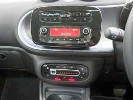 ■Bluetooth:USBインターフェース付AM:FMラジオ/フルオートエアコン!