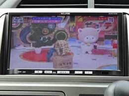 メモリナビ&TV付き!!Bミュージックサーバー・DVD再生と満足の装備です!