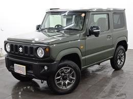 スズキ ジムニー 660 XC 4WD ワンオーナー/シートヒーター/DAC