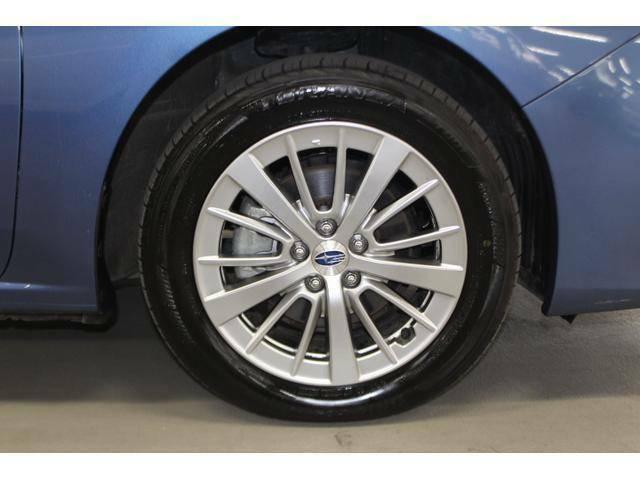 205/55R16 とても扱いやすい且つ、乗り心地も良好な最適なサイズ。